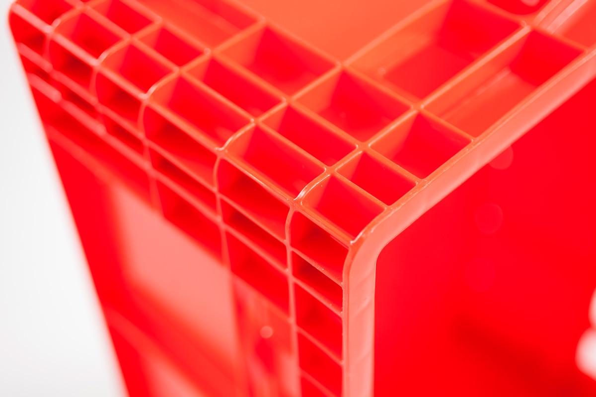 Stampi per imballaggi in plastica Brescia SG Costruzione Stampi